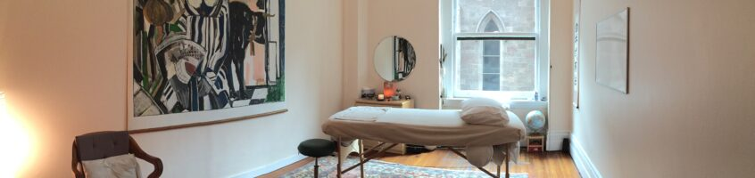 Session Privée de Reiki