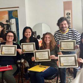 Workshop One – Reiki 1 Certification