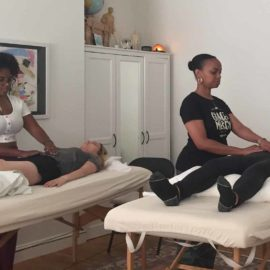 Reiki Master Instructor - Natural Healing For the Body, Mind